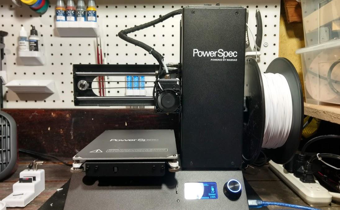 PowerSpec i3 Mini